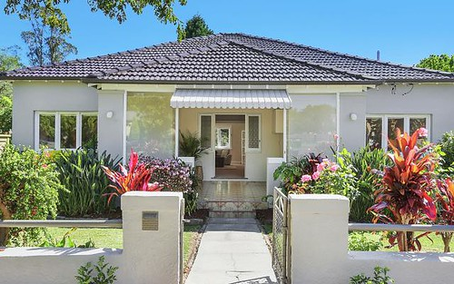 57 Laurel Street, Willoughby NSW 2068