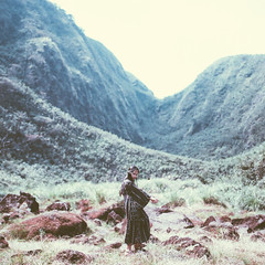 [ Still Breathing] - I (CY Cheng Photography) Tags: nikon f100 50mm f14 film    girl portrait sun light people   art  cy cheng photography cychengphotography mountain bright taiwan nikkor sky white nature tree green clouds landscape summer analog analogue analoog ishootfilm naturallight project shotonfilm