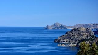 Lago Titicaca y la isla del sol