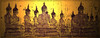 NIRVANA (worldwotcha) Tags: buddah gods mural filter statues srilanka buddhism abstract nirvana