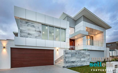 122 Langtree Crescent, Crace ACT 2911