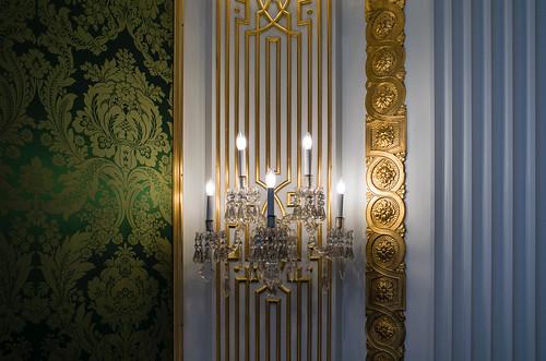 Christiansborg, De Kongelige Repræsentationslokaler