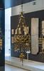 corona de Recesvinto (tesoro de Guarrazar), Museo arqueológico nacional, Madrid (Xavier de Jauréguiberry) Tags: espagne españa spain madrid musée museo museum museoarqueológiconacional man reinohispanovisigodo reinovisigododetoledo orfèvrerie orfebrería goldsmithswork orfèvrerievisigothique orfebreríavisigoda visigothicgoldsmithswork guarrazar trésordeguarrazar tesorodeguarrazar treasureofguarrazar couronne corona crown couronnevotive coronavotiva votivecrown couronnederécesvinthe coronaderecesvinto crownofrecceswinth diadème diadem diadema croix cruz cross récesvinthe recesvinto recceswinth reccesvinthus épigraphie epigrafia epigraphy inscription inscripción