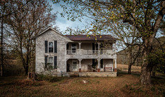 Happy Thanksgiving. (Mr. Pick) Tags: decay abandoned tennessee tn rural