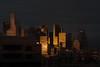 Soleil levant sur La Défense (e_Ag) Tags: ladéfense paris luminosité leverdesoleil sunrise