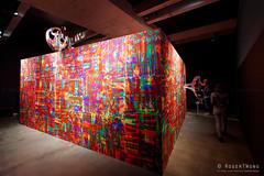 20161112-29-Art installation (Roger T Wong) Tags: 2016 australia hobart mona museumofoldandnewart ontheoriginofart rogertwong sel1635z sony1635 sonya7ii sonyalpha7ii sonyfe1635mmf4zaosscarlzeissvariotessart sonyilce7m2 tasmania art exhibition