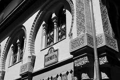 Ermita (Samir Rorless) Tags: sony a6000 pentax smc takumar 28mm f35 andalusia granada