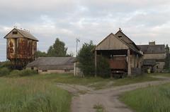 Padomju laiku industriālā apbūve, 14.08.2016.