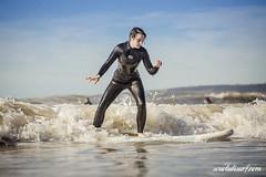 lez25nov16_54 (barefootriders) Tags: scuola di surf barefoot school roma lazio