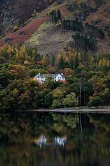 Hassness House, Buttermere, Lake District, England. (rosskevin756) Tags: