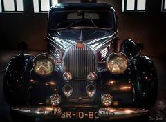 Reliclia del pasado/ Bugatti años 30/ (frangarca527) Tags: museo auto automovil reliclia bugatti coche