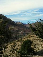Atlas mountains (1) (hansbirger) Tags: morocco atlasmountains hautatlas january1982
