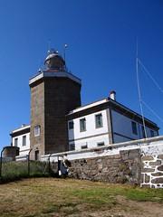 Faro de Finisterre, Galicien, Spanien(1) (Anne O.) Tags: 2016 fisterra spanien galicien fisterralighthouse panoramio6954847132294474