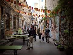 Haus Schwarzenberg, Berlin (berlinka_lg) Tags: berlin germany deutschland streetart graffiti culture urban style art yourbestoftoday