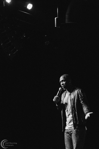 Jay Pharoah - August 19, 2015 - Hard Rock Hotel & Casino Sioux City