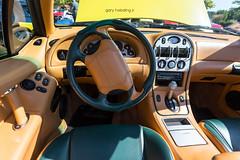 Qvale Mangusta (garyhebding) Tags: auto italian automobile interior rare canonef1740mmf4lusm v8 sportscar supercarsaturday mangusta qvale canoneos5dmarkiii