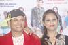 Kalyanji Jana Shefali Damodar Raao Rao Birthday Celebration 2015 Music Director Birthday Party Damodar Rao  100