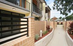 7/58-62 Carnarvon Street, Silverwater NSW