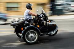 Speedy Sidecar