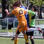 Petone FC v Team Taranaki 6