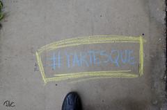#YArtesQue (Daniel VC) Tags: arte y yo dibujo artes qué ucr ciencias manifestación sociales protesto expresión pacífica artística plasticas