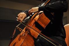 Çağlayan Çetin_Cello (Begüm Tomruk) Tags: musician music concert cello orchestra classical sion caglayan cellist cetin