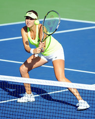 Belinda Bencic, 2015 US Open (AshMarshall) Tags: newyorkcity usa us open queens tennis 2015 2015usopen