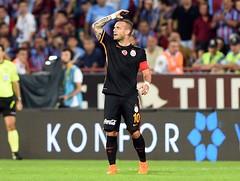 Wesley Sneijder (l3o_) Tags: wesley sneijder galatasaray 10 numara kırmızı football futbol spor sport netherlands ajax real madrid inter galasozlukorg