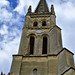 Bell Tower - Saint Emilion - France