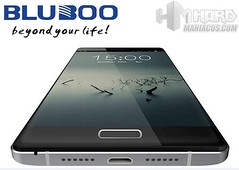 2 5 5d smartphones 13mpx xtouch 64gb bluboo 207mpx... (Photo: hardmaniacos on Flickr)