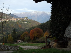 Borno-Ossimo 2 (sandra_simonetti88) Tags: italien italy panorama mountain mountains landscape italia montagna lombardia italie valcamonica vallecamonica borno ossimo
