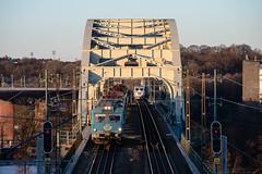 Gamla rstabron (horstebertde) Tags: bridge stockholm schweden eisenbahn railway bro brcke x2 jrnvg pendeltg jernbane rstabron stockholmsln ssjsjab sslstorstockhomslokaltrafik x10x11x12x14