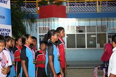 Nippon Paint 13th Inter School Swimming Competition 2015 318