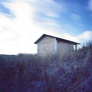 Beach hut 4(4)