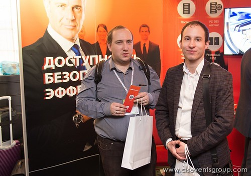 ADMOB-2015 (Moscow, 03.12)