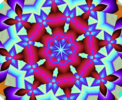 Purplegreen5-2 2 (crescentmoongal) Tags: abstract color psychedelic kaleidoscopes