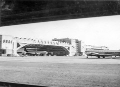 BOAC Boeing Stratocruisers (Alan K. Photography) Tags: airplane aircraft aeroplane boeing boac stratocruiser