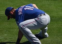 MitchMoreland stretch (jkstrapme 2) Tags: hot male jock pants baseball butt tight athlete