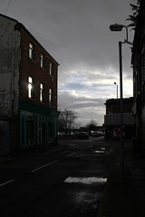 final dawn approaches (Towner Images) Tags: street uk england urban copyright building architecture liverpool dawn britain demolition streetscape merseyside cpo towner compulsorypurchaseorder wavertreeroad townerimages cicelystreet