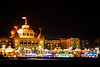 kurhaus (edwin van buuringen) Tags: night scheveningen kurhaus thehague hdr dynamicphotohdr sonyslt77v