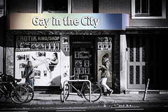 Gay in the city of Aachen