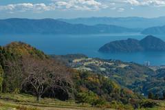 4Seya Highland (anglo10) Tags: field japan kyoto seashore