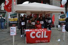 DSC_0069 (CGIL Monza e Brianza) Tags: presidio ai tagli contro 41215 patronati