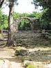 Cozumel - San Gervasio: The Arch (escriteur) Tags: mexico site arch mayan historical cozumel archaeological thearch quintanaroo elarco sangervasio img5202