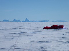 Ulvetanna15 9 (icetrekker) Tags: snow kite expedition skiing antarctica queen land maud kiting antarctic qml icetrek ulvetanna