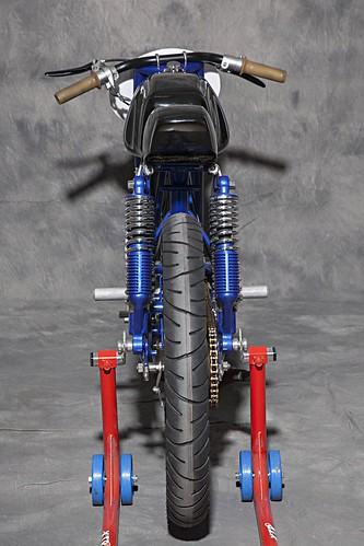 Ducati 48 Rapido