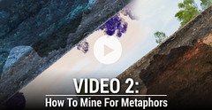 How to Overcome Hypnosis Obstacle with Mine for Metaphor Technique (Hypnosis Training Academy) Tags: master hypnotist igorledochowski hypnosistraining hypnosisdemo hypnosis success hypnosistechnique mine metaphor storytelling metaphors