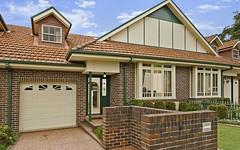 2/18 Clanalpine Street, Eastwood NSW
