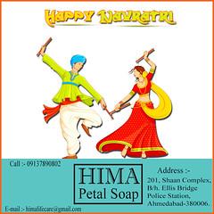 Happy Navratri (HIMA Life Care) Tags: happynavratri festival garba happy love indian happiness colors