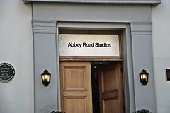 Abbey Road Studios (Quentinprod) Tags: abbeyroad abbey road studio london beatles recording